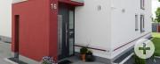 Aus Alt mach Neu - energetische Sanierung und Fassadengestaltung am Wohnhaus Haisch, Dornstetten