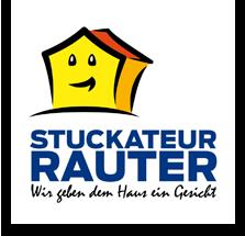 Logo Stuckateur Rauter